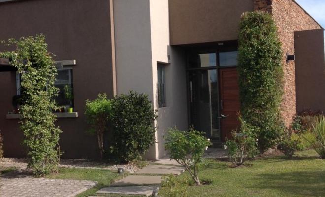 Duplex en Alquiler en Juan María Gutiérrez